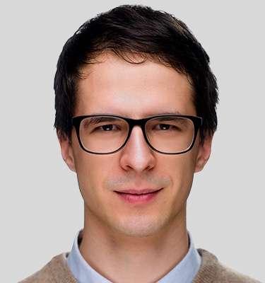 G. Szabó Dániel